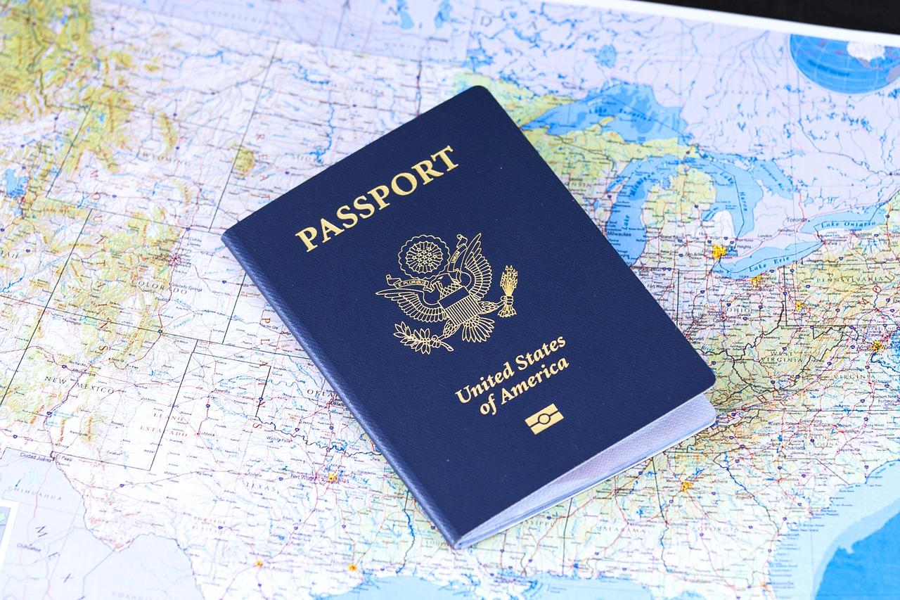 Entry visa India